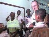 SEIZE (16) GUERISONS INSTANTANEES PAR JESUS CHRIST - Allan Rich