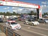 Rallycross Lessay 2012 - SuperCars
