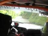 rallye paul friedman 2012 ROSTAING CHAPOUTIER BMW 3 18 IS es 1 oriol