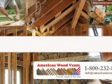 Americanwoodvents.com, home of quality vent covers, wall registers, ceiling vents etc