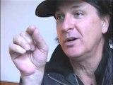 New York Dolls interview - Sylvain Sylvain (part 3)