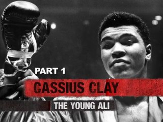 Cassius: The Young Muhammad Ali - The Early Years