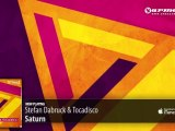 Stefan Dabruck & Tocadisco - Saturn (Original Mix)