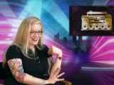 Dance Central 3 - A Twisted Tale of Time Travel