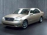 2001 Lexus LS430 For Sale At McGrath Lexus Of Westmont