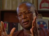 Africa... States of Independence - Senegal: Abdullah Bathily
