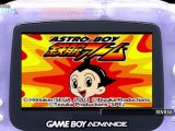 Astro Boy - Omega GBA REVIEW LP
