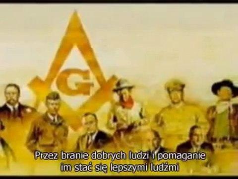 Reklama masonerii - Loża werbuje w swoje szeregi