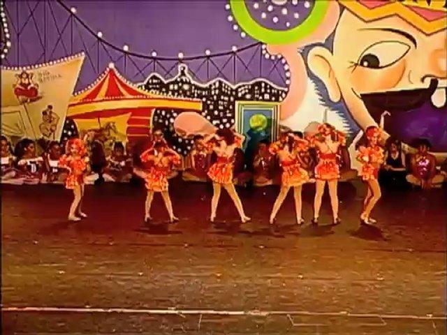 Hot Hot Hot – Dance Classes Las Vegas