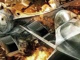 "ACE COMBAT ASSAULT HORIZON ""Tokyo"" DLC Multiplayer Map Trailer"