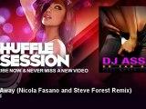 DJ Assad - So Far Away - Nicola Fasano and Steve Forest Remix - feat. Nadia Lindor