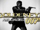GOLDENEYE 007: RELOADED Stealth Walkthrough Gameplay Video