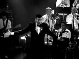 Electro Deluxe Big Band Live _Let's go to work_