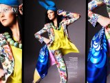 FASHION Magazine PL Photoshoot by Maciej Bernas | FashionTV