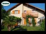 Achat Vente Maison  Aix les Bains  73100 - 240 m2