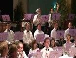 1) Le boeuf sur le toit Darius Milhaud Harmonie Municipale d'Avion Concert 2010