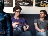CloneWeb l'Emission #23 : The Dark Knight Rises, Abraham Lincoln, Martha Marcy May Marlene