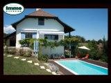 Achat Vente Maison  Divonne les Bains  1220 - 340 m2