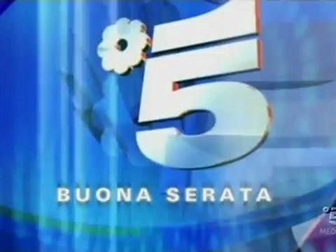 Buona Serata Canale 5