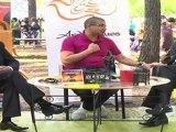 Kaina Tv Outside présente Abdelkader Chaou et Yahia Bouchala  au Festival Arabesques 2012
