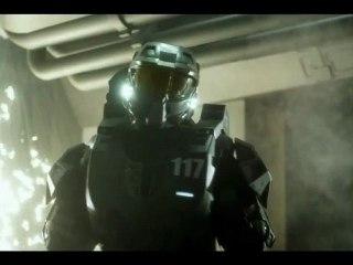 Halo 4 - Forward Unto Dawn Trailer