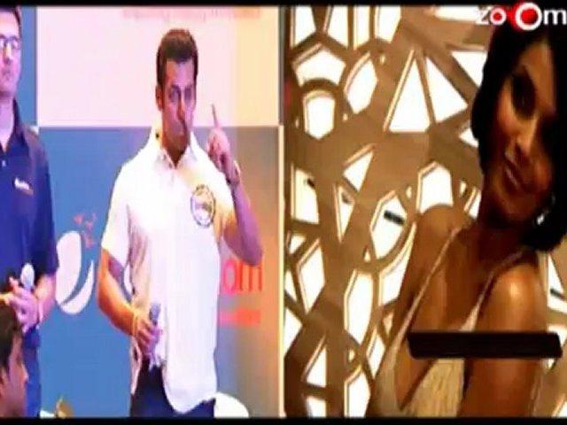 Salman & Bipasha's dinner date