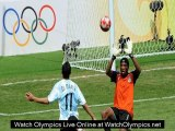 watch full Olympics Football 2012 live online
