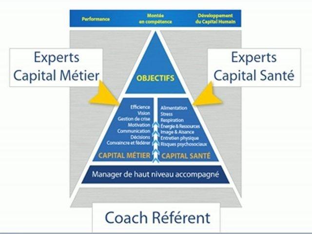 center coachs