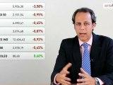 24.07.12 · Sesión de caídas en las bolsas - Cierre de mercados financieros - www.renta4.com