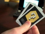CGRundertow AR GAMES for Nintendo 3DS Video Game Review Part One