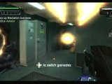 CGRundertow THE CONDUIT for Nintendo Wii Video Game Review