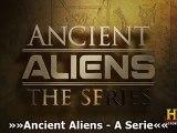 Alienígenas do Passado - Os Visitantes  (Temp. 1 Ep. 2)  (Parte 1)  [History Channel]
