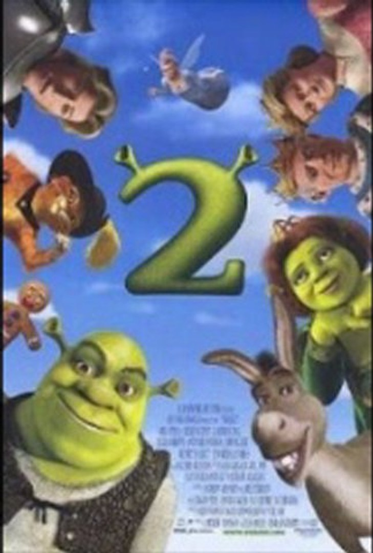 Shrek 2 (2004)   Part 1/13  Movie - Watch Shrek 2 (2004)   Free Online