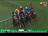 18.07.2012 Vichy (FR) 3.Race Prix de Vichy-Auvergne 2012 -  Group III  2.000 m Winner: No Risk At All