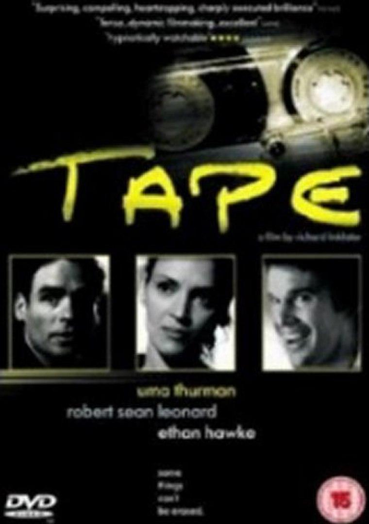 Tape (2001)  Part 1/13  Movie - Watch Tape (2001)  Free Online
