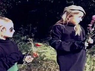 Aline - Deux Hirondelles