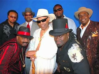 Blunt Squad TV - Sugar Foot & Ohio Players Band Performance & Interview Segment