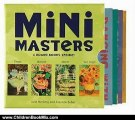 Children Book Review: Mini Masters Boxed Set by Julie Merberg, Suzanne Bober