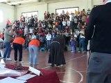 SICILIA TV (Favara) Raduno Regionale a Favara dei Giovani Francescani