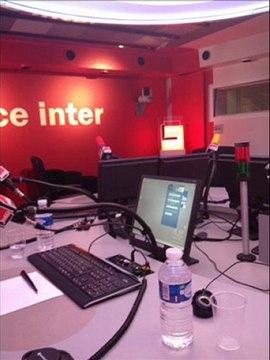 France inter arnaud pelletier - juillet 2012