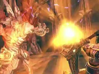 Death Comes for All de Darksiders 2