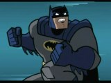 CGRundertow BATMAN: THE BRAVE AND THE BOLD for Nintendo Wii Video Game Review