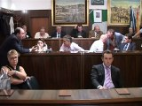 SICILIA TV (Favara) Consiglio Comunale. Approvati equilibri bilancio. Mozione sindaco a fine mese