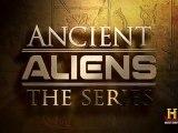 Alienígenas do Passado - Alienígenas do Subterrâneo  (Temp. 2 Ep. 4)  [History Channel]