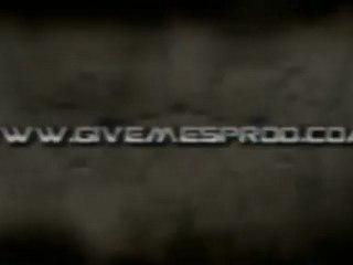 Guizmo LeBoy Krisy B et Neshga Freestyle pour Give Me 5 Prod