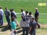 Cheval equitation préparation jeux olympiques épisode 13