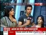 Sahib Biwi Aur Tv [News 24] 26th July 2012pt2