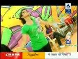 Saas Bahu Aur Saazish SBS [ABP News] 26th July 2012 Pt2