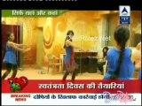 Saas Bahu Aur Saazish 26th July 2012pt3