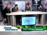 La Tertulia con Mario Noya, Pablo Planas y Luís del Pino - 09/07/09